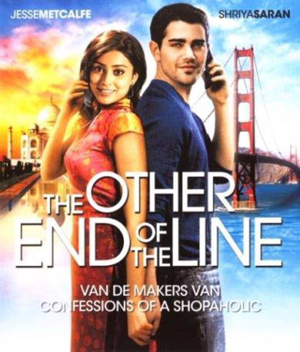 Other end of the line (Blu-ray)
