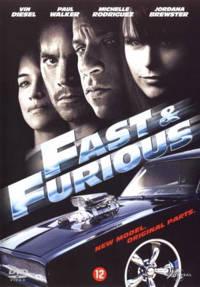 Fast & Furious (2009) (DVD)