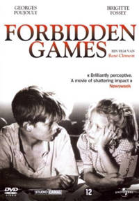 Forbidden games (DVD)