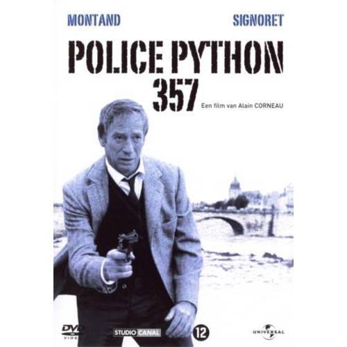 Police python 357 (DVD) kopen
