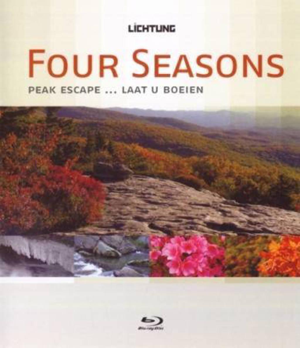 Four seasons (Blu-ray)