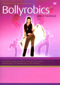 Bollyrobics (DVD)