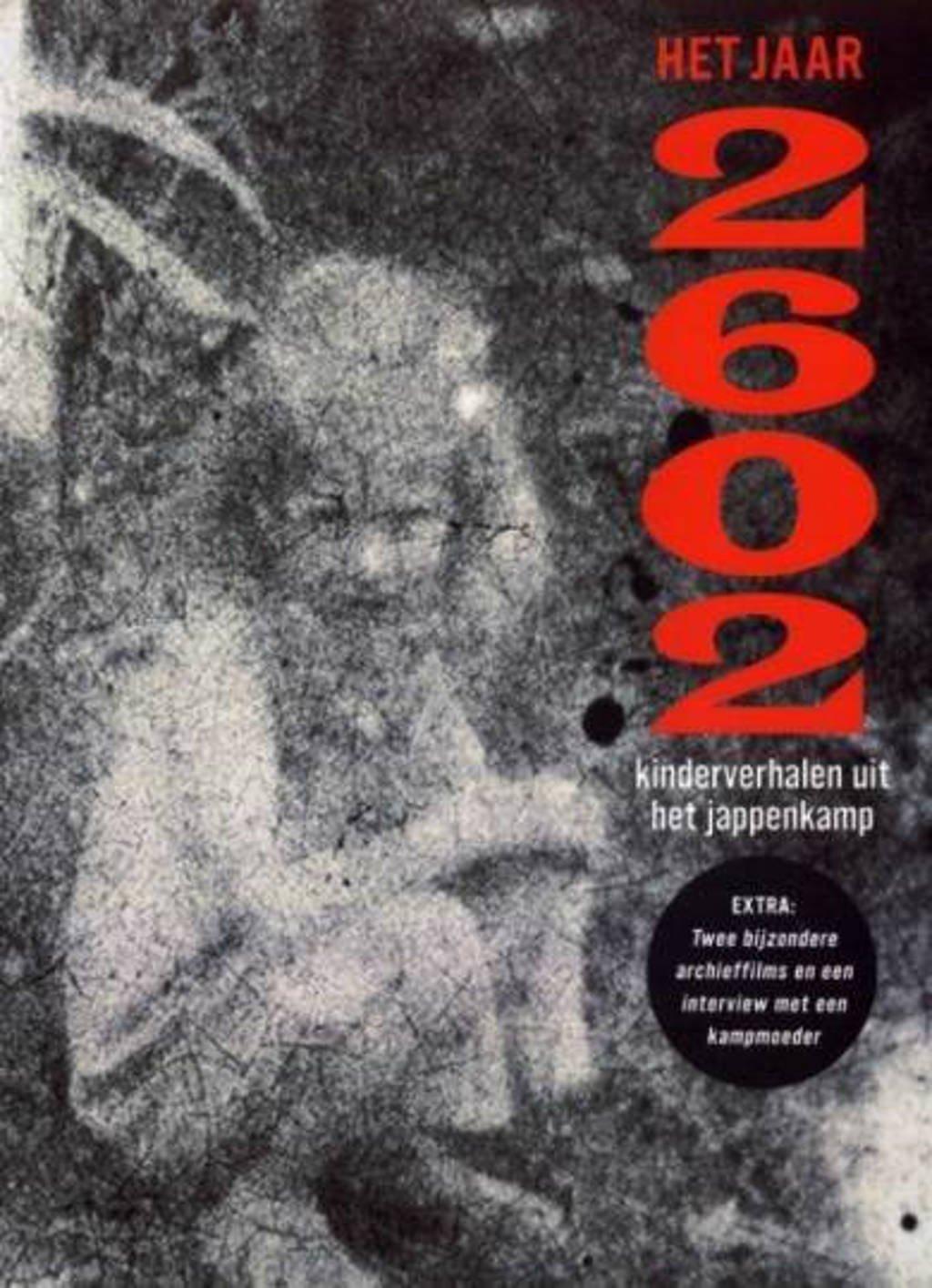 Jaar 2602 (DVD)