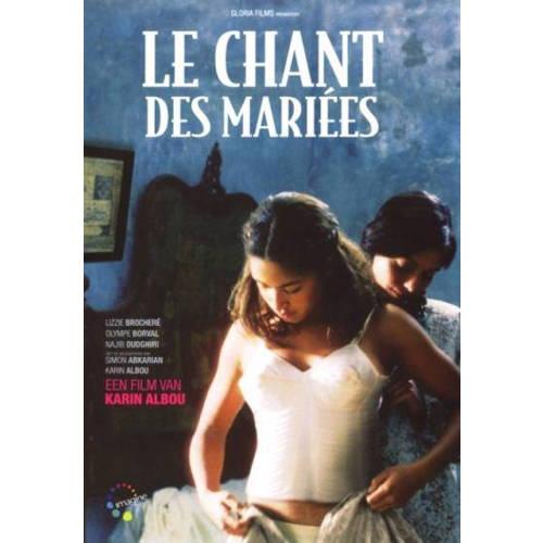 Le chant des mariées (DVD) kopen
