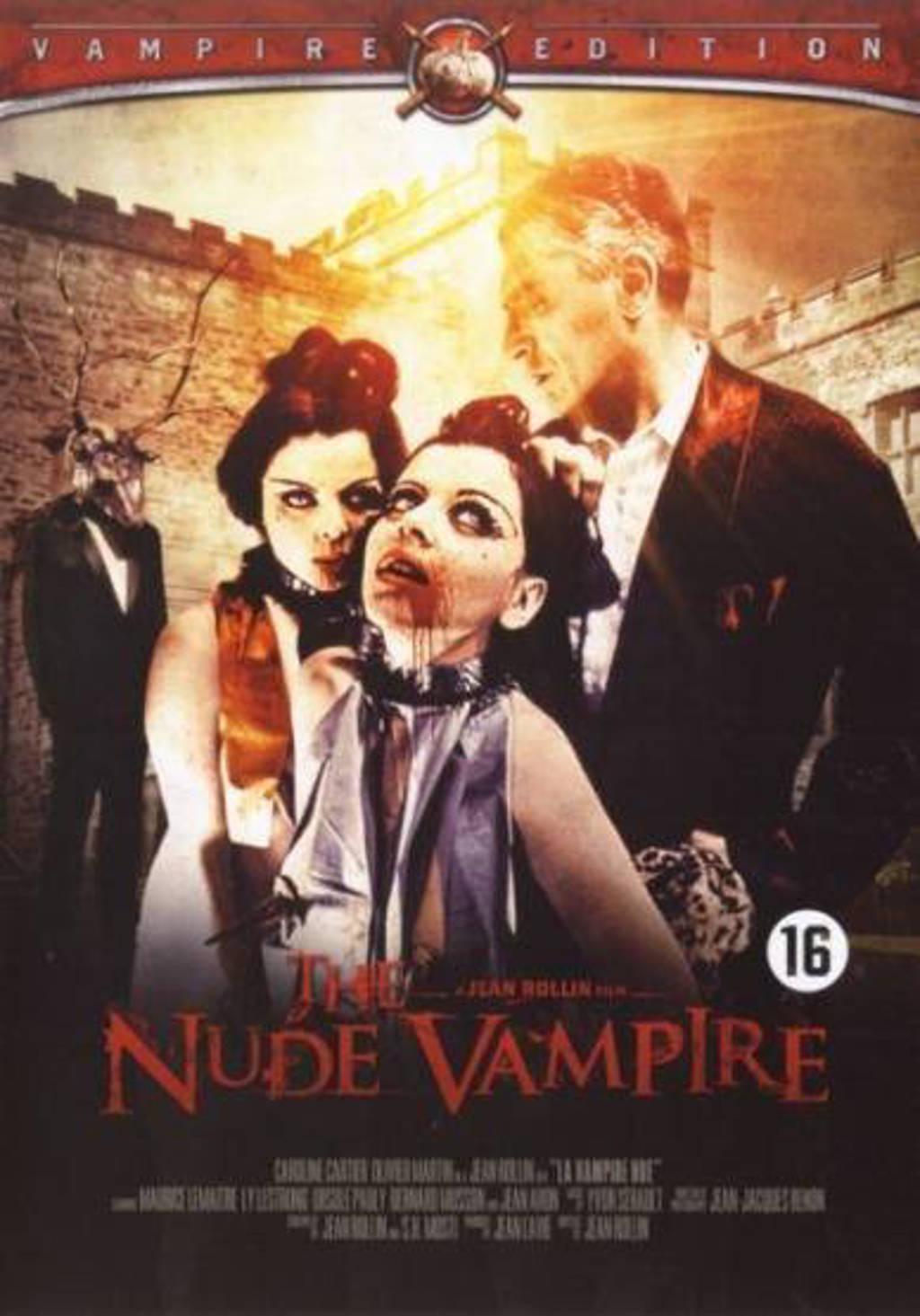 Nude vampire (DVD)