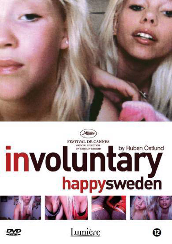 Involuntary - Happy sweden (DVD)
