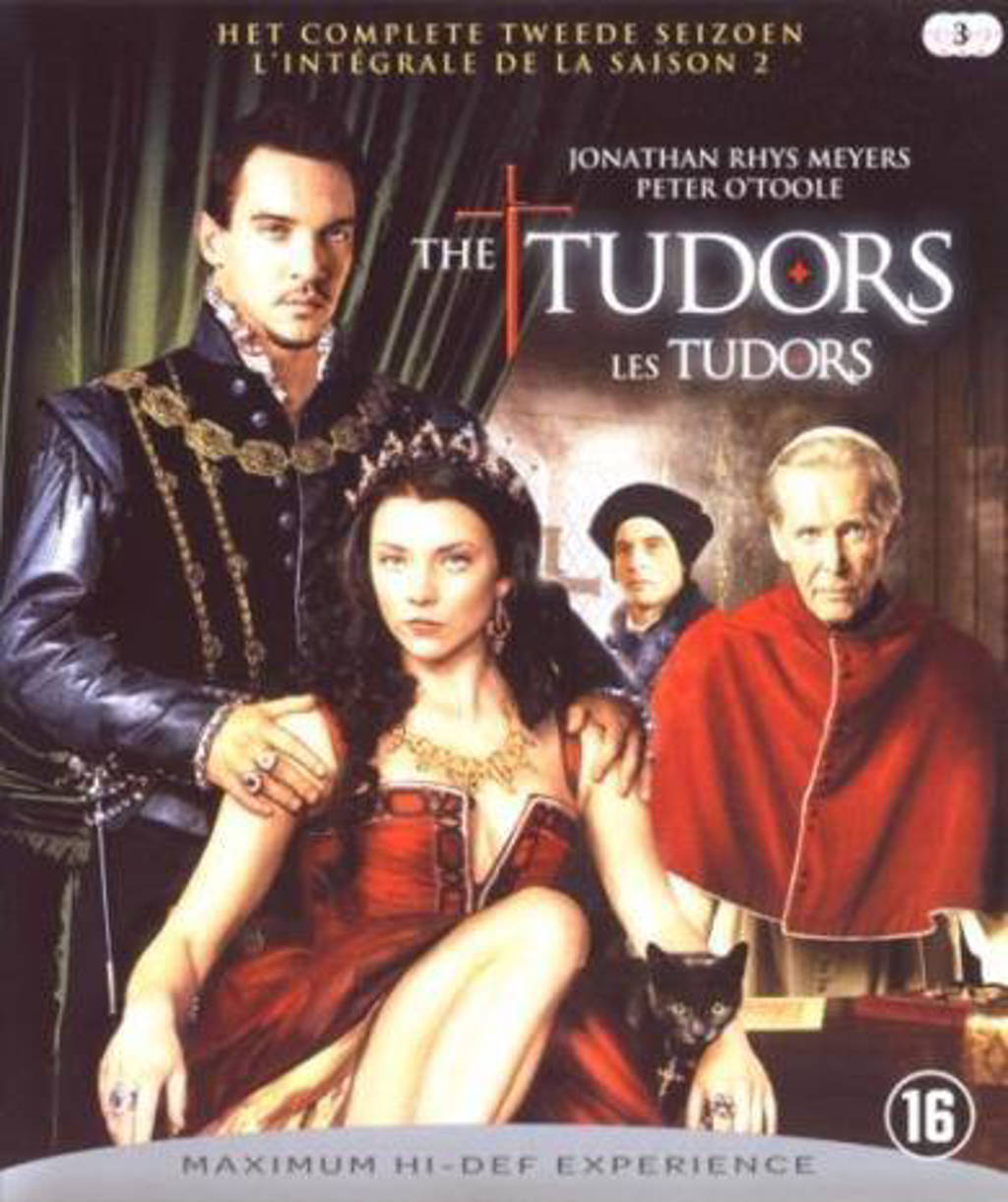 Tudors - Seizoen 2 (Blu-ray)