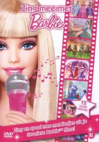 Barbie - Zing mee met (DVD)
