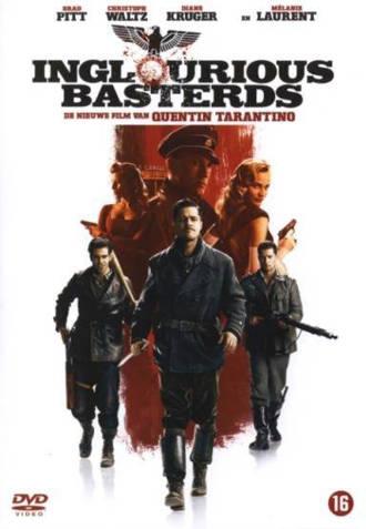 Inglourious basterds (DVD)