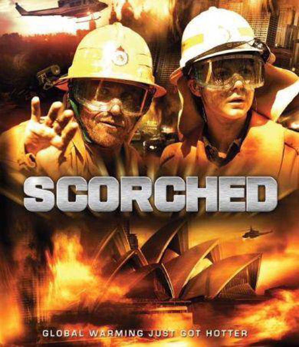 Scorched (Blu-ray)