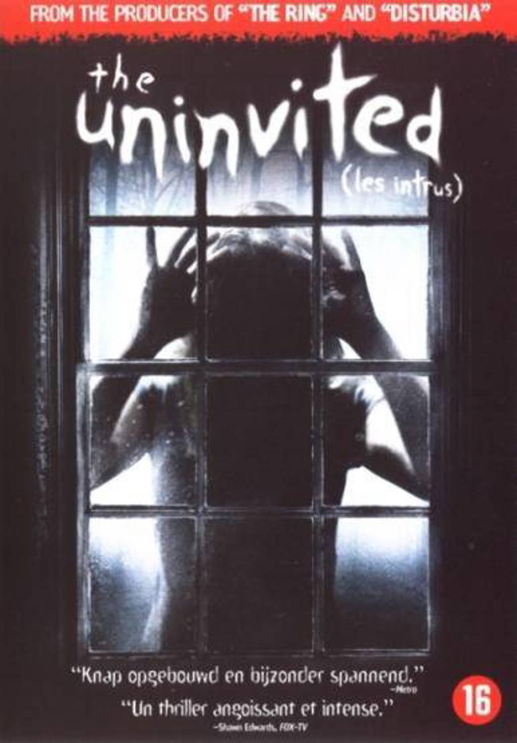 Uninvited (DVD)