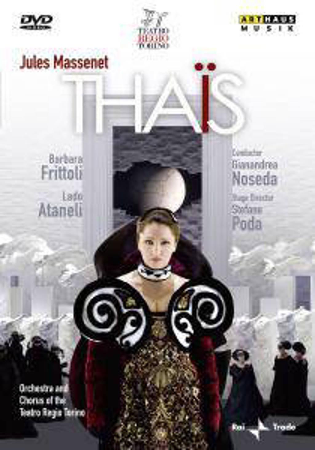 Frittoli,Ataneli,Liberatorear - Thais,Turijn 2008 (DVD)