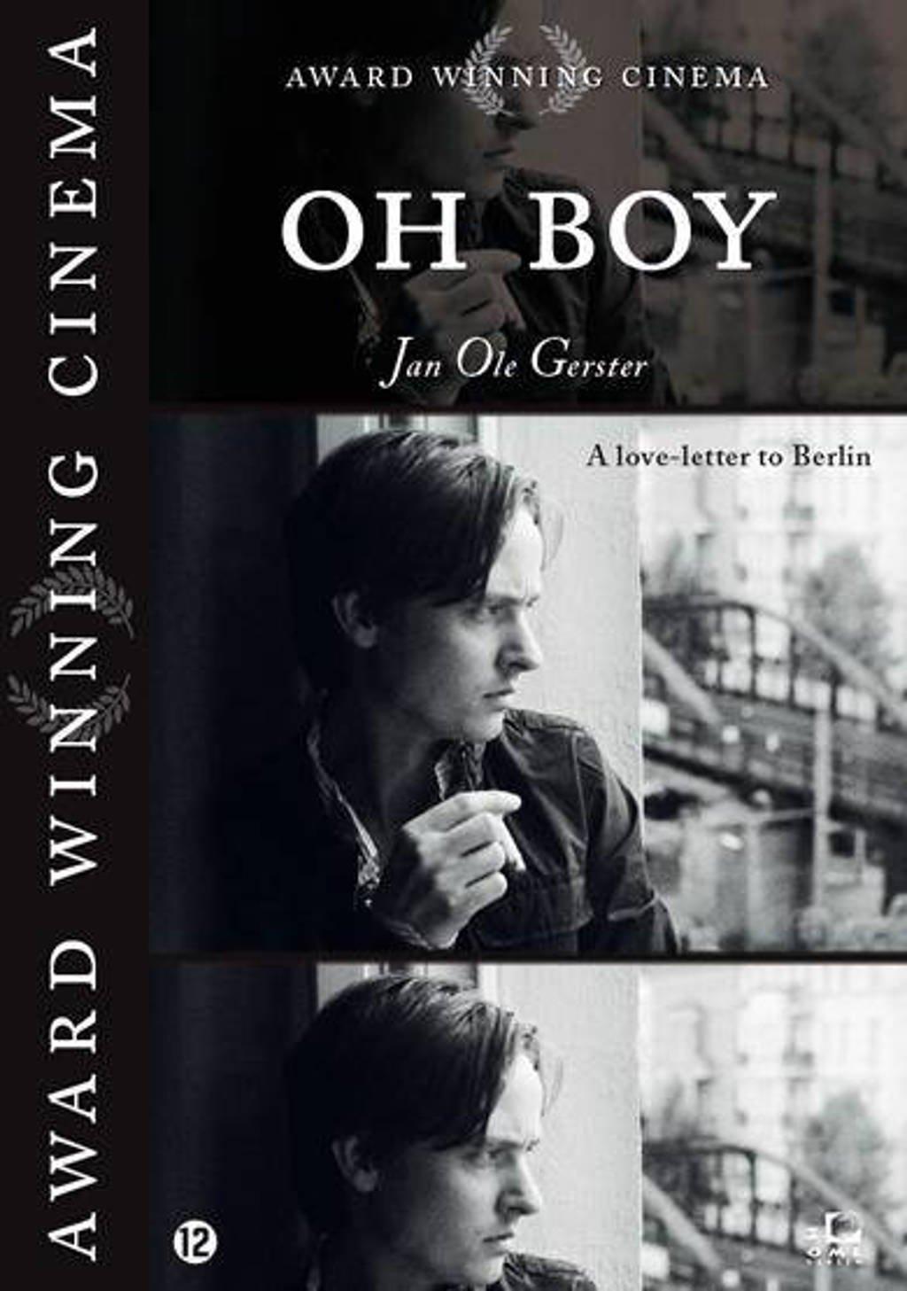 Oh boy (DVD)