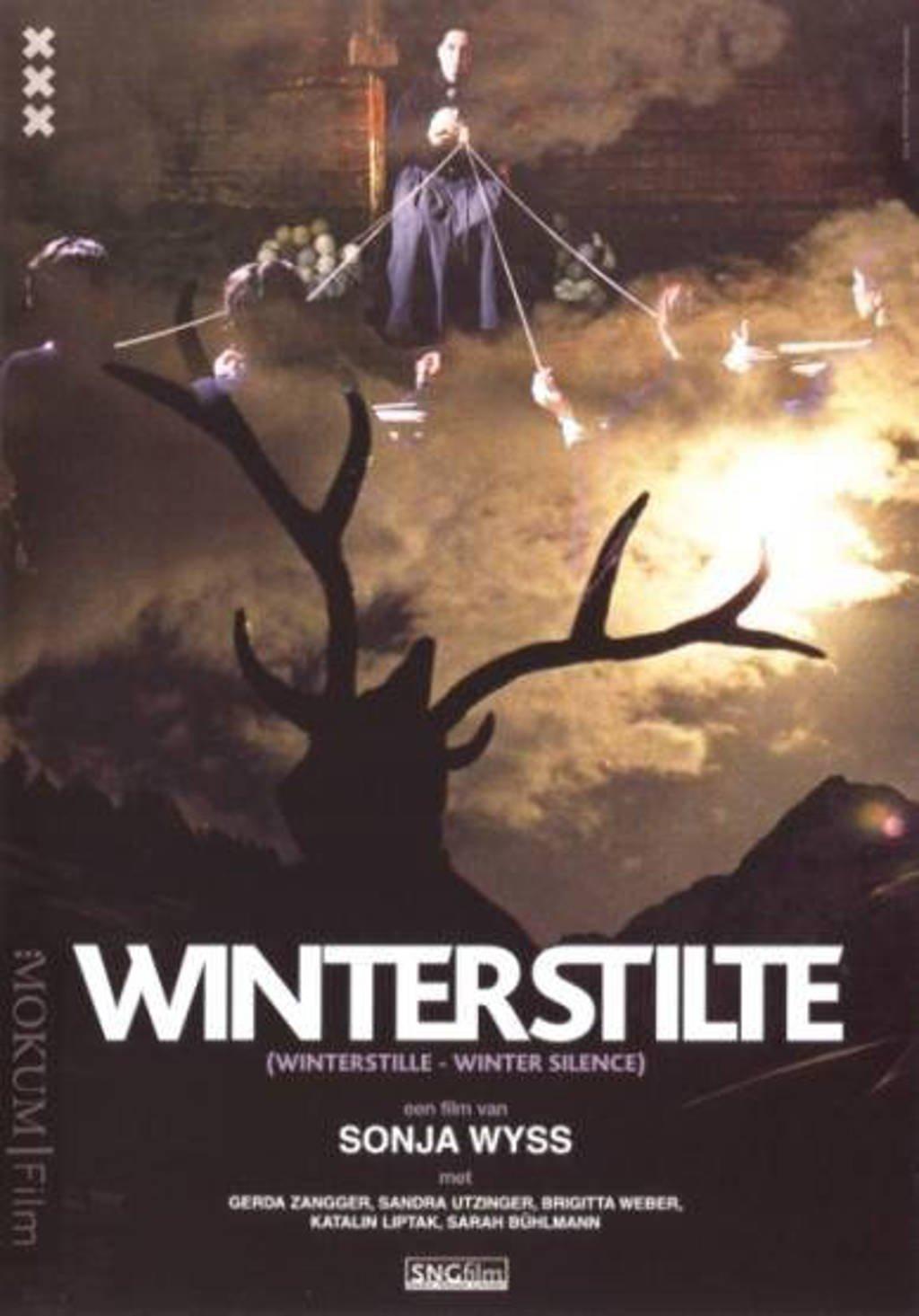 Winterstilte (DVD)