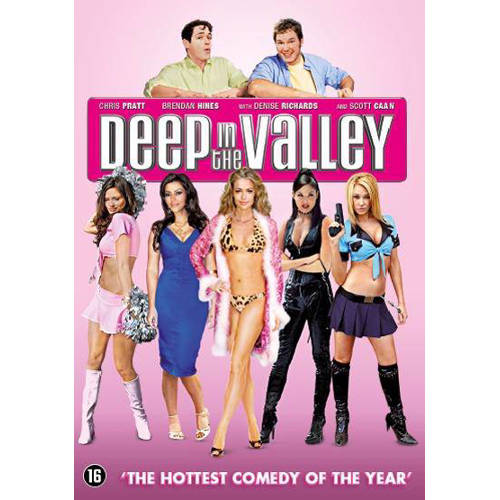 Deep in the valley (DVD) kopen