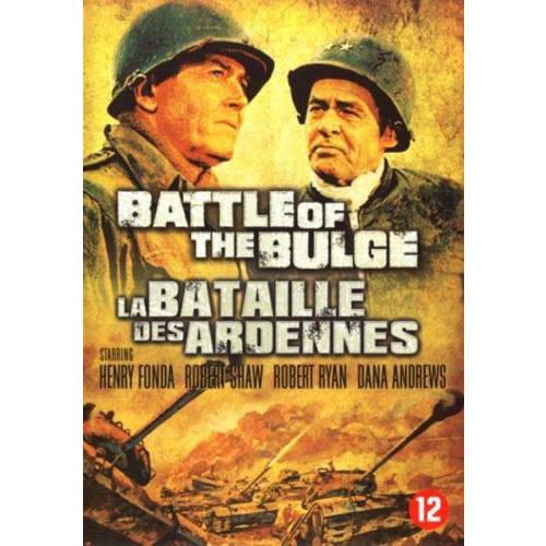 Battle of the Bulge (DVD) kopen