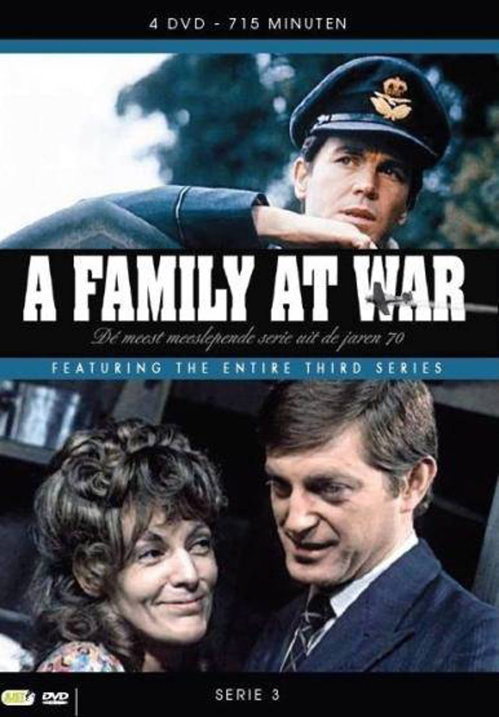 Family at war - Seizoen 3 (DVD)