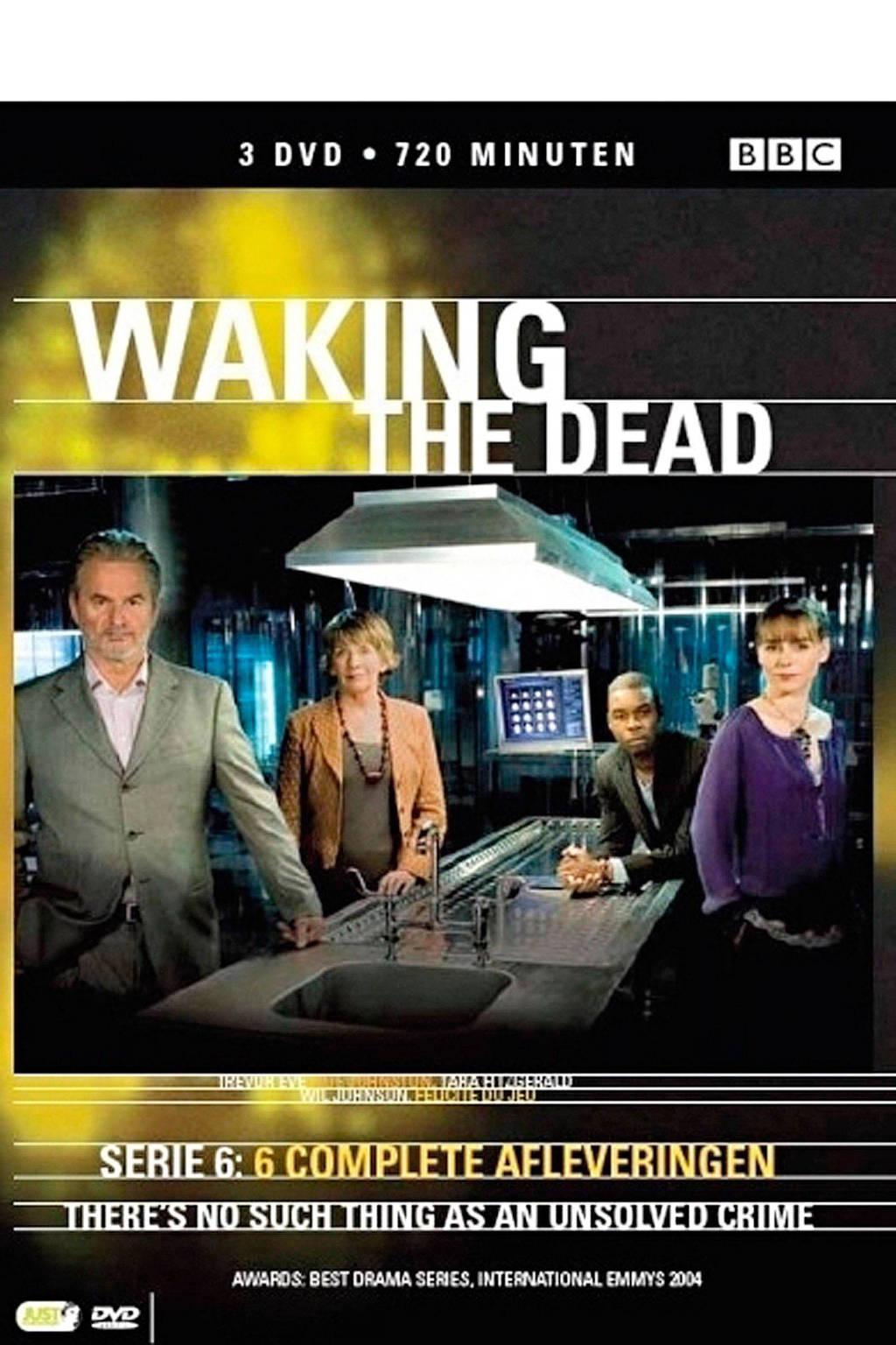 Waking the dead - Seizoen 6 (DVD)
