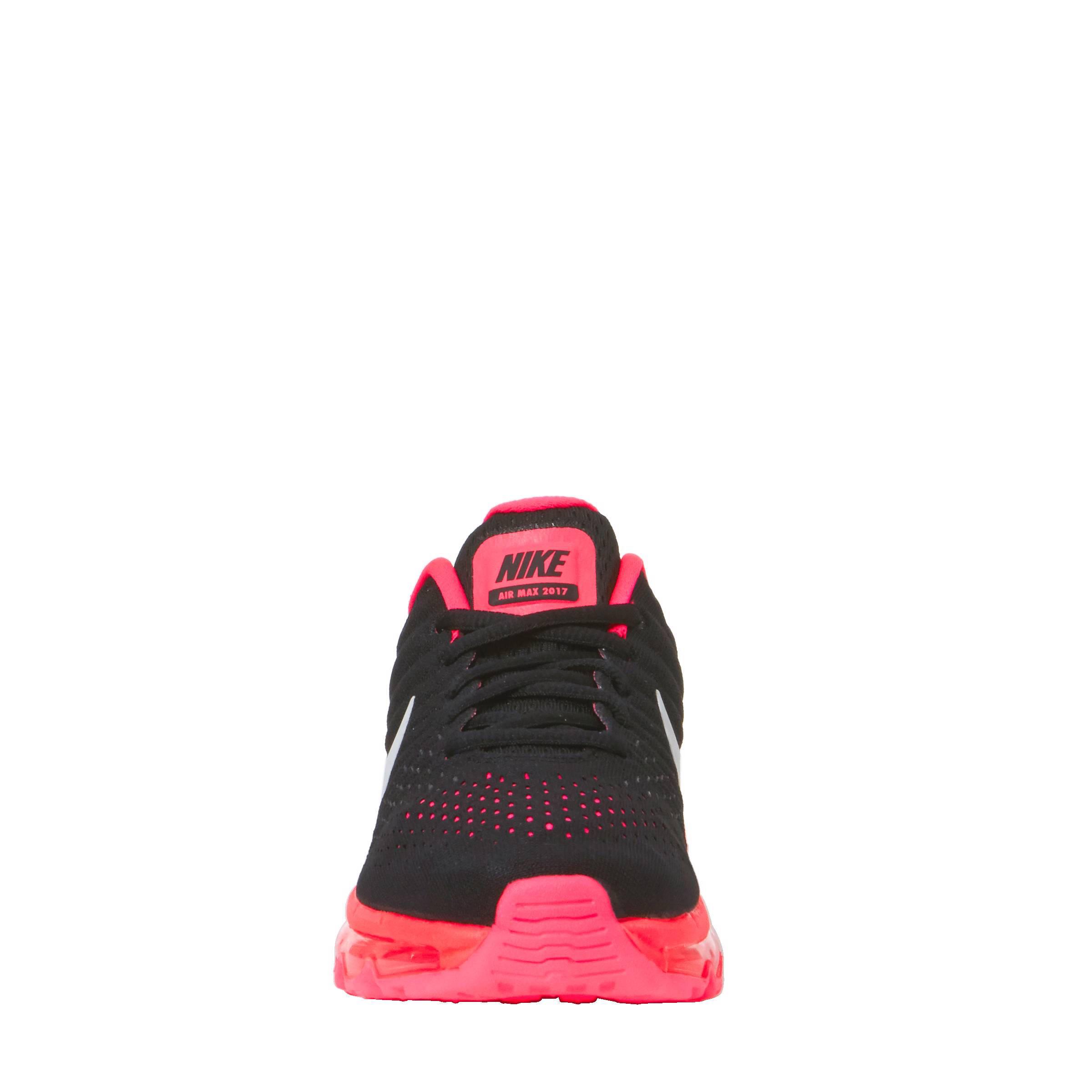 nike air max 2017 neon roze