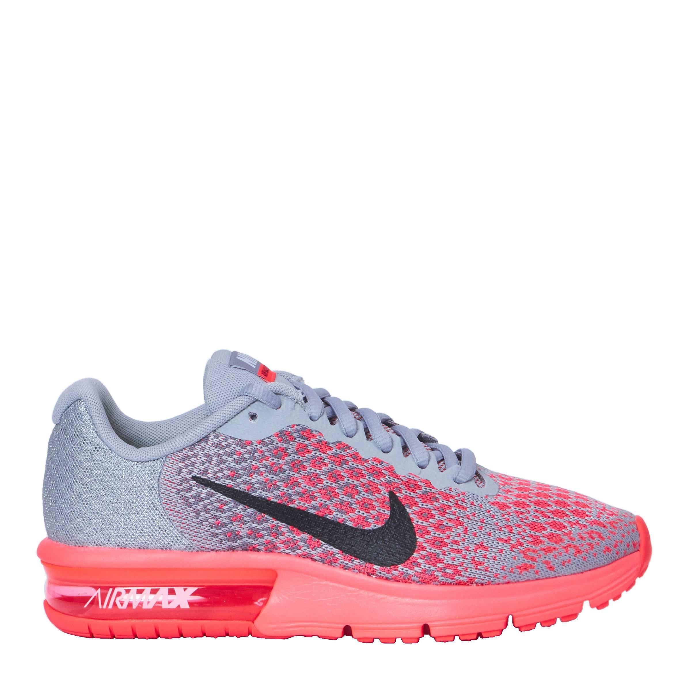 Aanbieding: Nike Air Max Sequent Meisjes Schoenen | Nike met