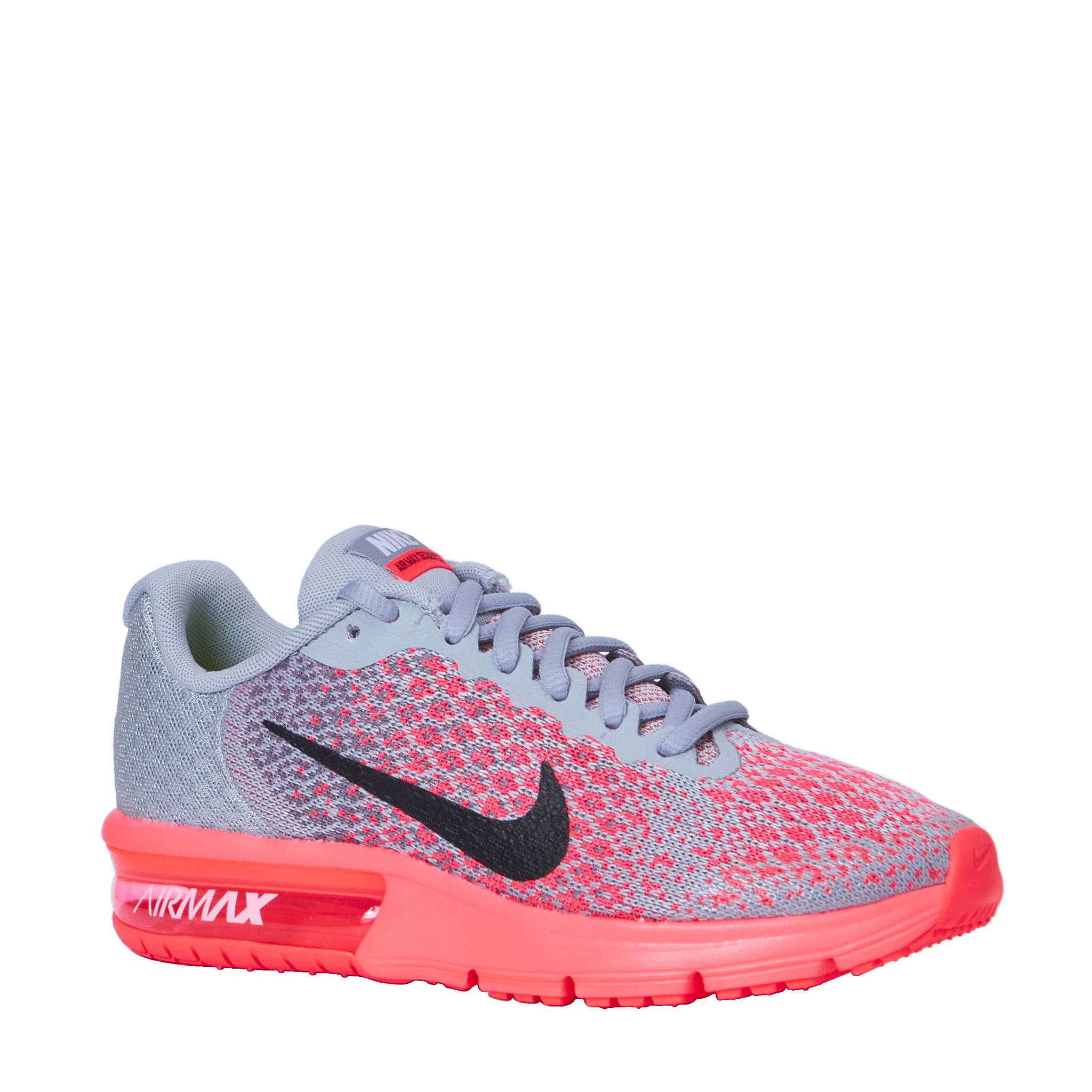 the best attitude 33783 86f2f Nike Air Max Sequent 2 (GS) sneakers  wehkamp