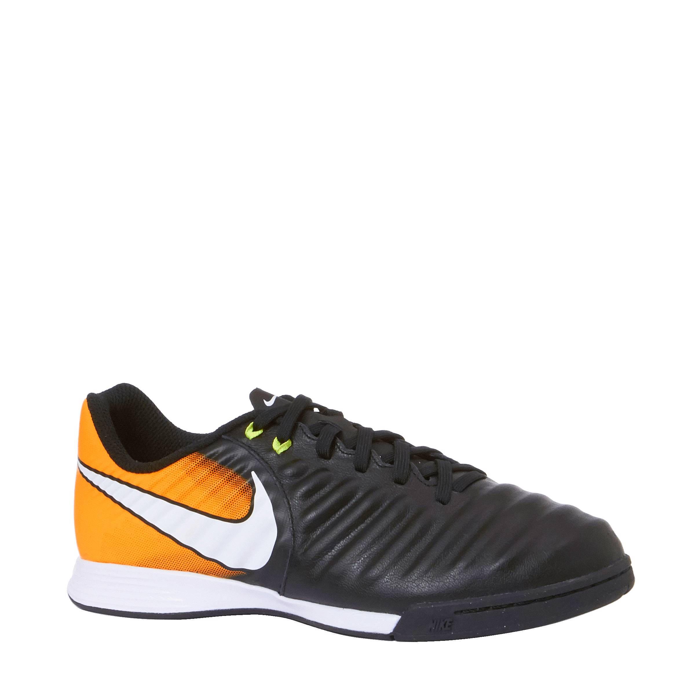 Nike TiempoX Ligera IV IC voetbalschoenen   wehkamp