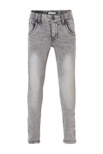 name it KIDS Nittad x-slim fit jeans (jongens)