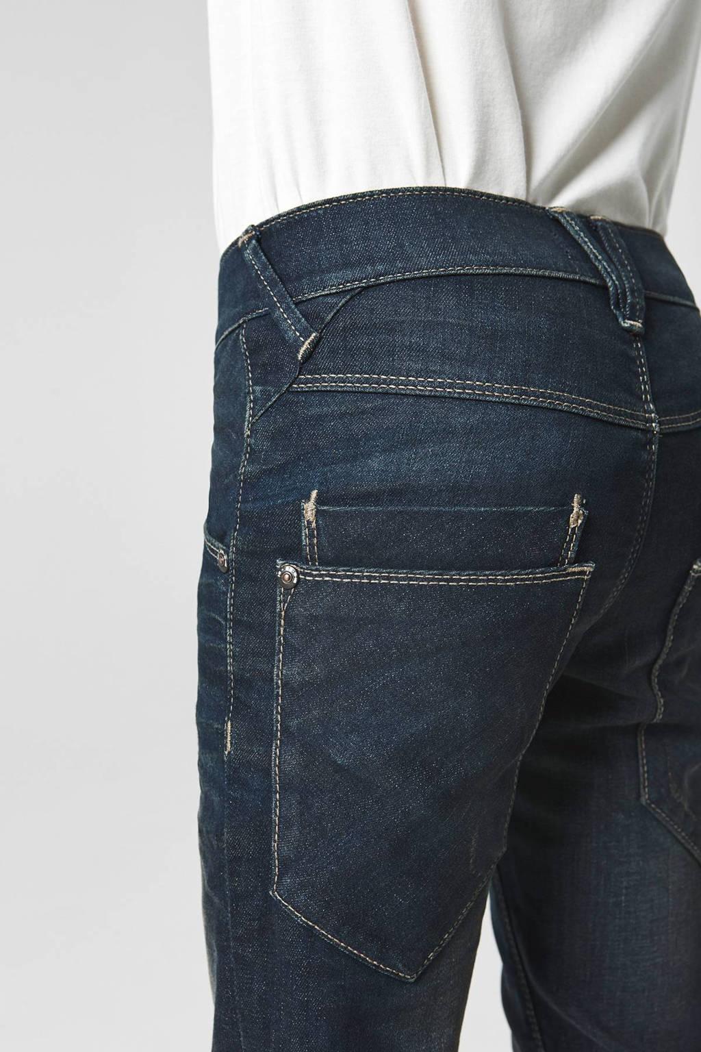 NAME IT KIDS Nittobo x-slim fit jeans, Dark blue denim