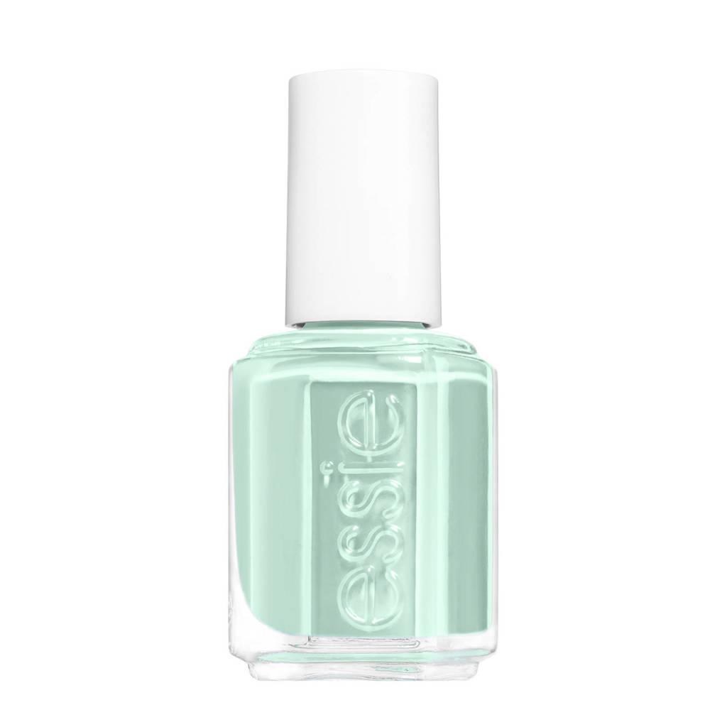 Essie nagellak - 99 mint candy apple, 99 Mint Candy Apple