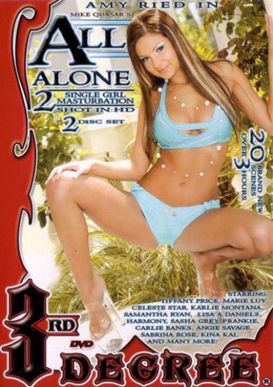All Alone 2 (DVD)