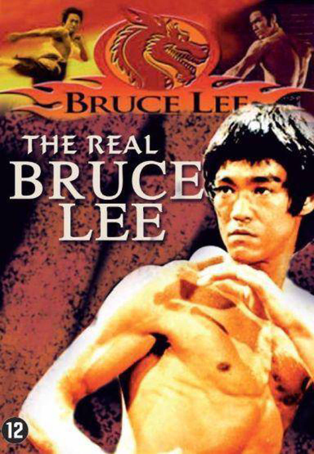 Real Bruce Lee (DVD)