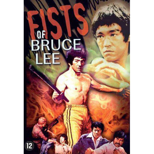 Fists of Bruce Lee (DVD) kopen