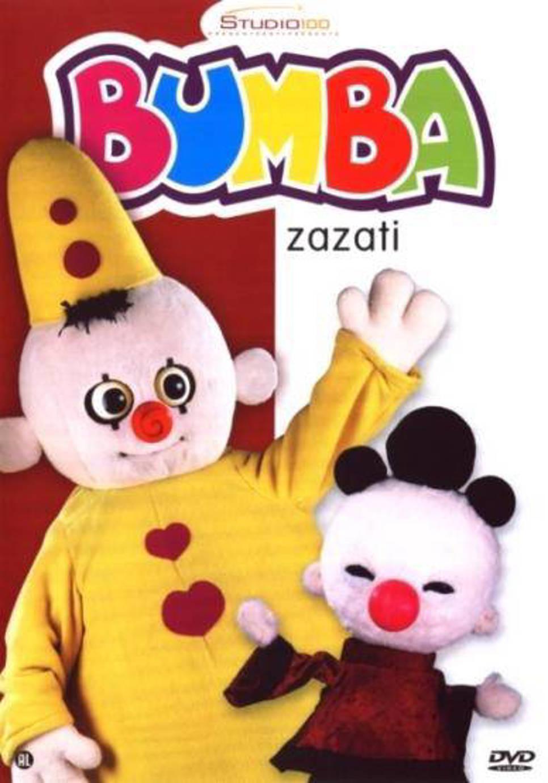 Bumba - Zazati (DVD) | wehkamp
