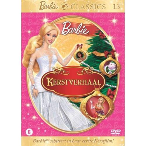 Barbie - Kerstverhaal (DVD) kopen