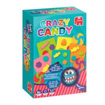 Jumbo Crazy Candy Kaartspel