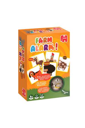 Farm Alarm kaartspel