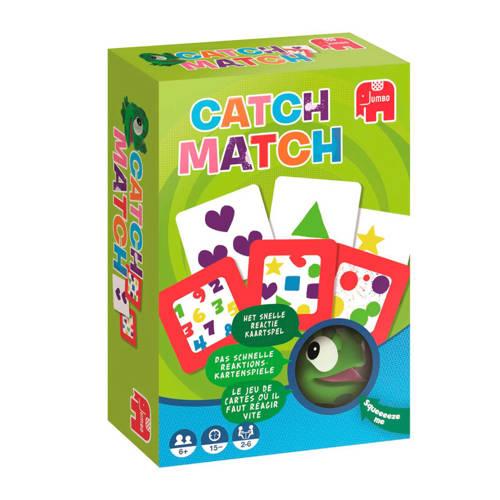 Jumbo Catch Match kaartspel kopen