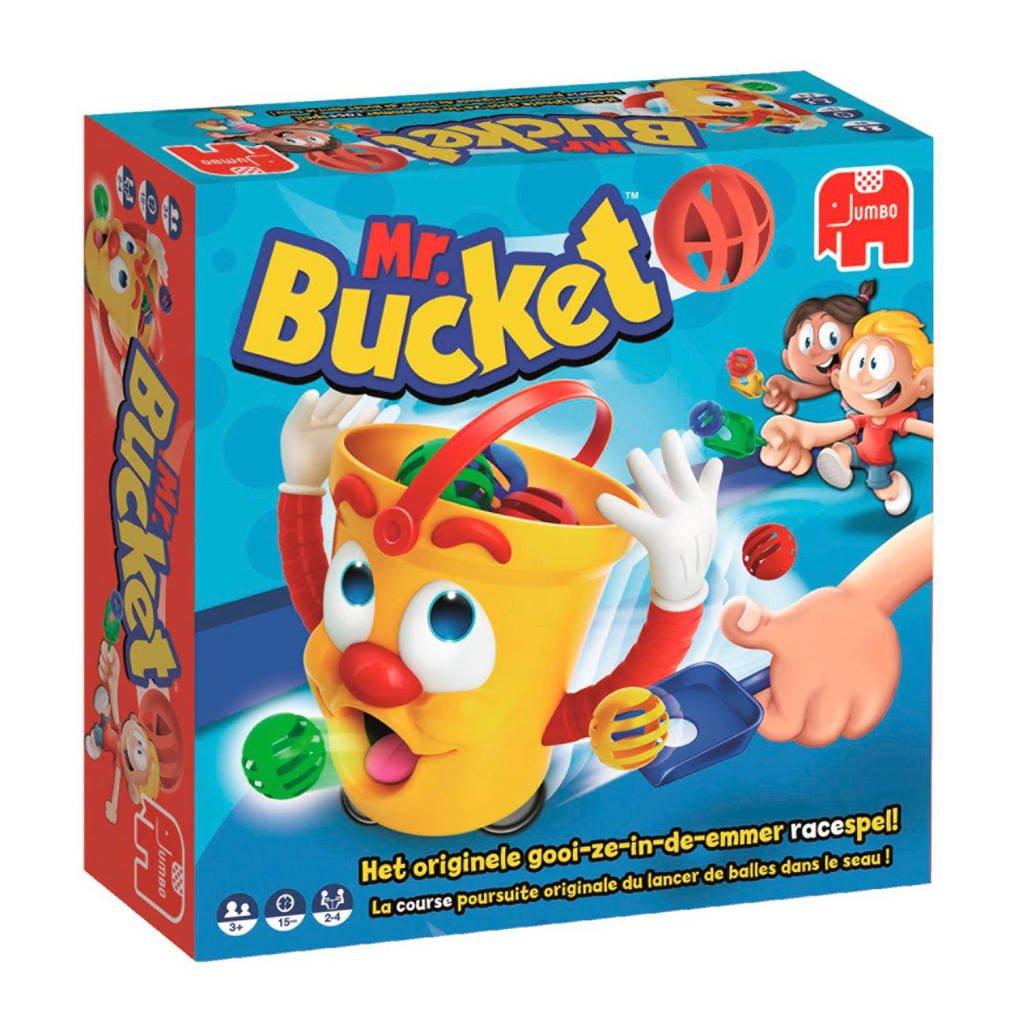 Jumbo Mr. Bucket denkspel