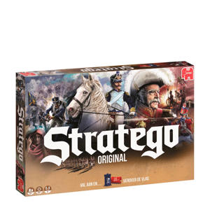 Stratego origineel denkspel