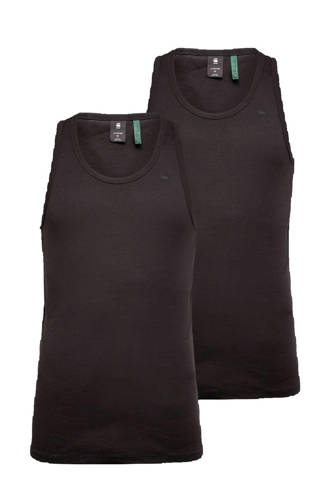 Base singlet (set van 2)