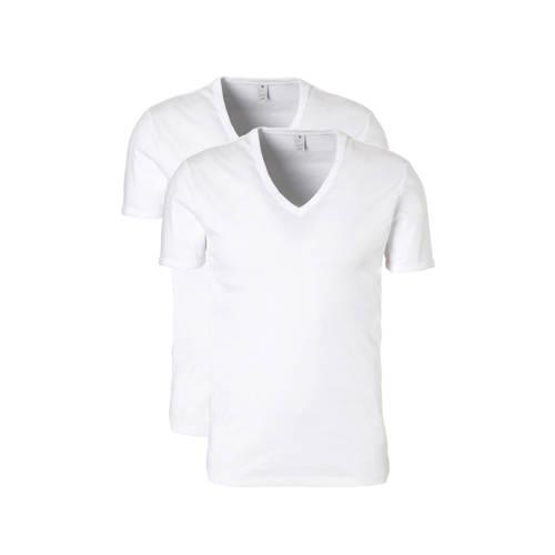 G-Star RAW Base T-shirt (set van 2)