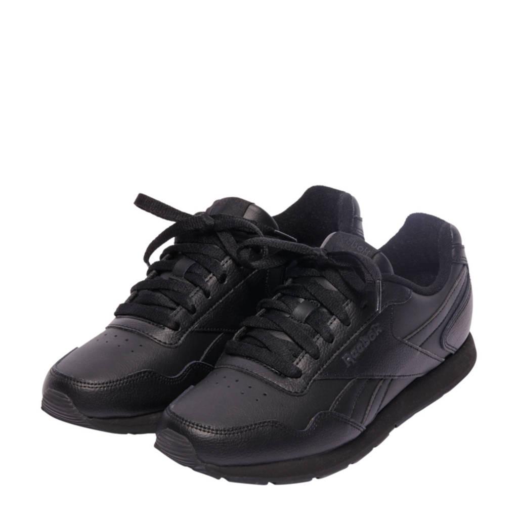 2b5a08ca60f Reebok leren sneakers | wehkamp