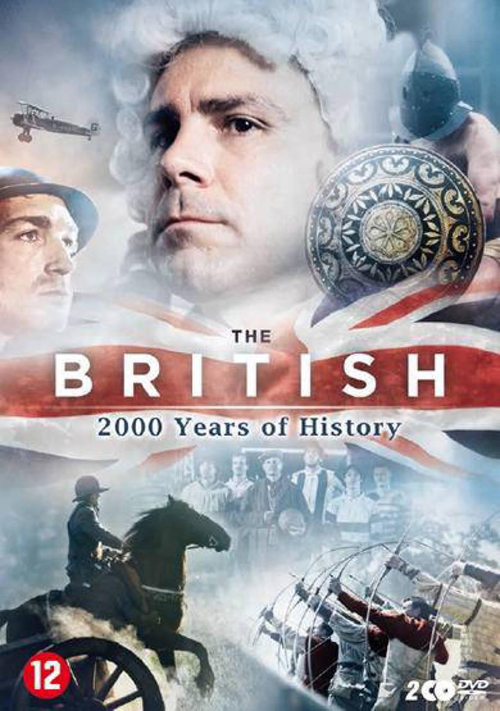 British (DVD)