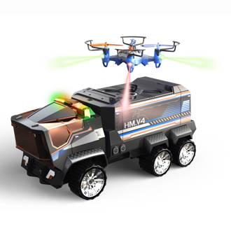 boutique drone