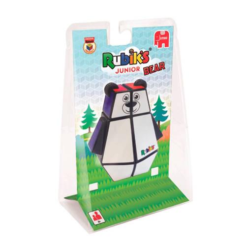 Jumbo Rubik's Junior beer blokpuzzel 6 stukjes kopen