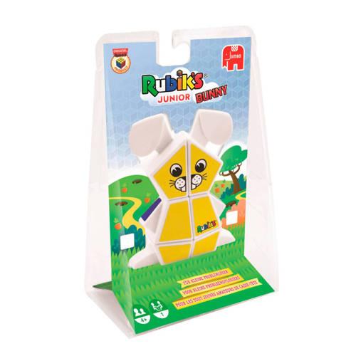 Jumbo Rubik's Junior bunny blokpuzzel 6 stukjes kopen