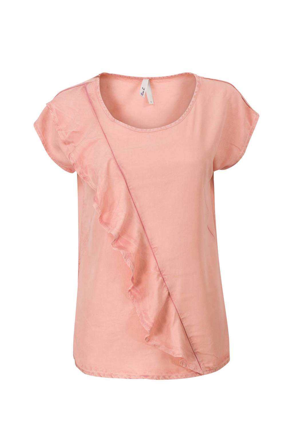 Miss Etam Regulier top, Oudroze
