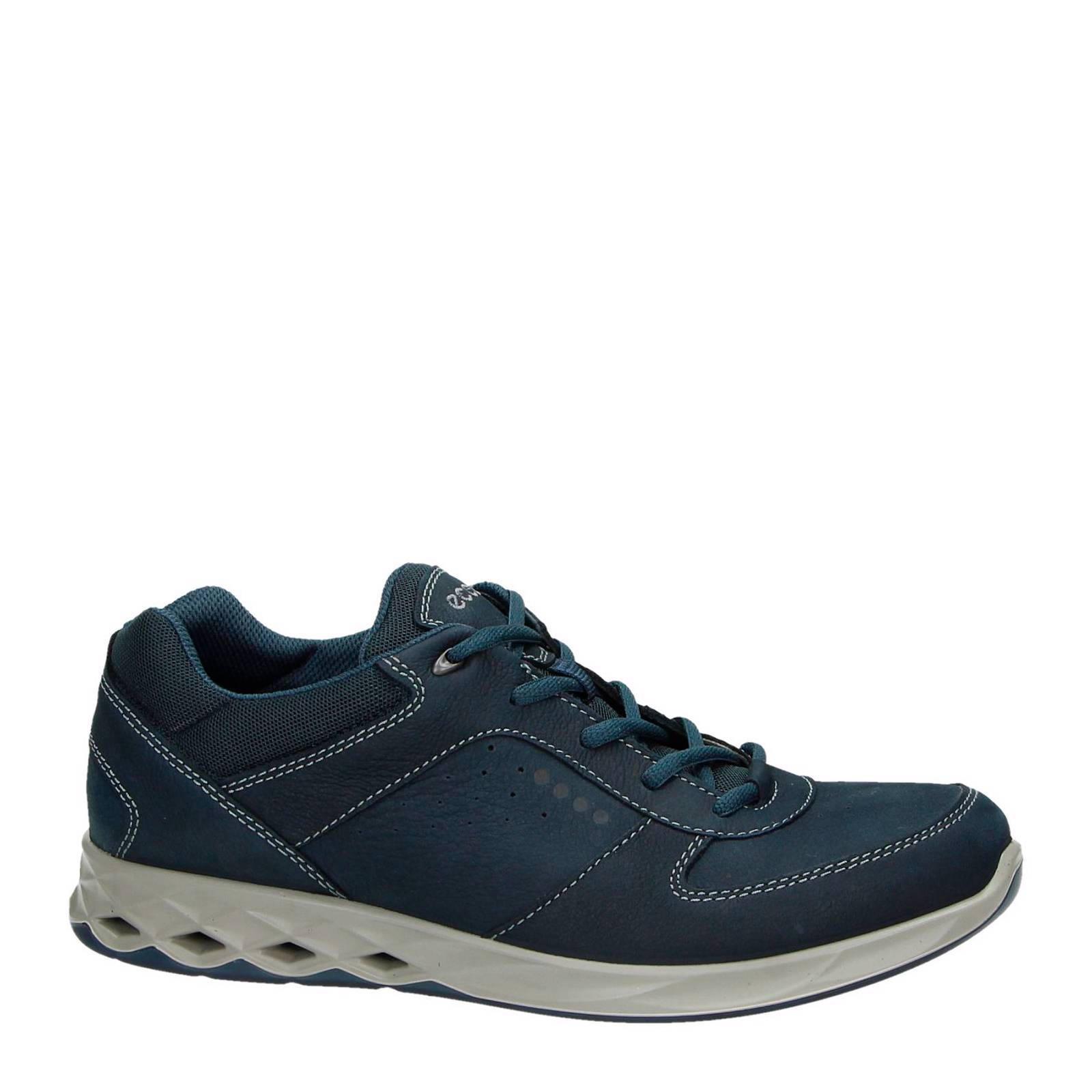 Occasionnels Wayfly Bleu Ecco Chaussures De Sport Pour Les Hommes RjwQRY