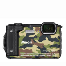 Coolpix W300 digitale compact camera