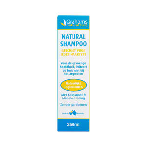 shampoo - 250ml